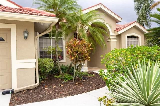 4190 Hearthstone Drive, Sarasota, FL 34238 (MLS #A4502507) :: Team Turner