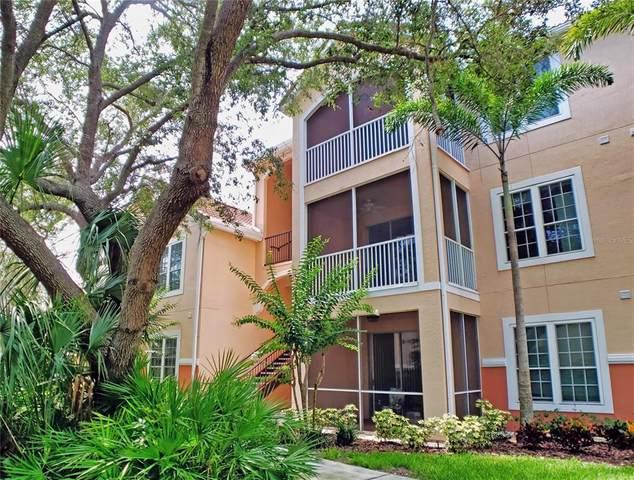 4152 Central Sarasota Parkway #736, Sarasota, FL 34238 (MLS #A4502632) :: Young Real Estate