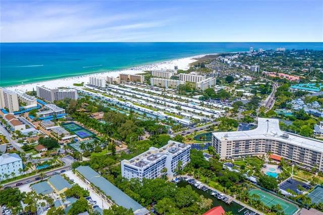 5911 Midnight Pass Road #101, Sarasota, FL 34242 (MLS #A4502671) :: EXIT King Realty