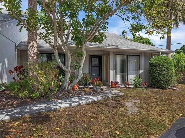 986 N Beneva Road V-6, Sarasota, FL 34232 (MLS #A4502679) :: RE/MAX Marketing Specialists