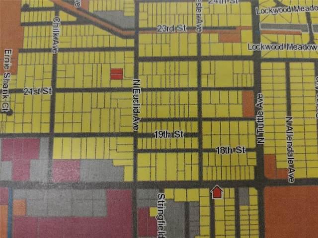 17TH Street, Sarasota, FL 34237 (MLS #A4502707) :: Team Turner