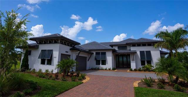 3727 Caledonia Lane, Sarasota, FL 34240 (MLS #A4503159) :: The Nathan Bangs Group