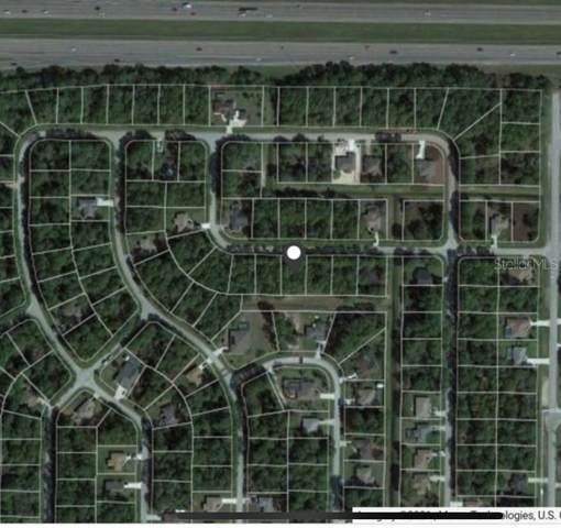 Abend Avenue, North Port, FL 34286 (MLS #A4503308) :: The Price Group