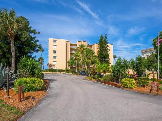 4311 Gulf Of Mexico Drive #203, Longboat Key, FL 34228 (MLS #A4503348) :: Tuscawilla Realty, Inc