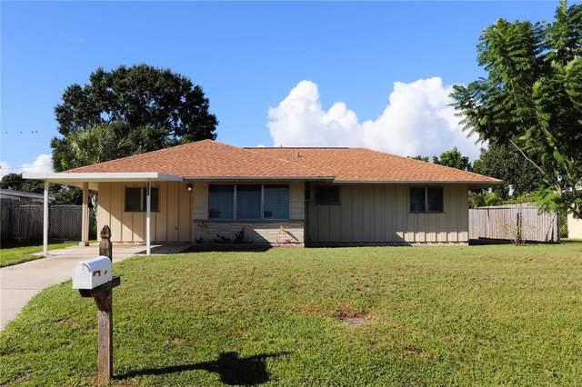 3323 Andrea Street, Sarasota, FL 34235 (MLS #A4503375) :: The Nathan Bangs Group