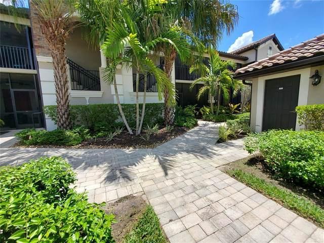 5528 Palmer Circle #103, Bradenton, FL 34211 (MLS #A4503397) :: The Nathan Bangs Group
