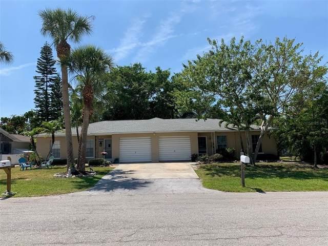 304 73RD Street E&W, Holmes Beach, FL 34217 (MLS #A4503403) :: Everlane Realty
