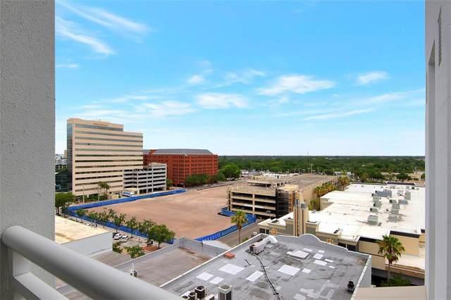 1990 Main Street Ph-5, Sarasota, FL 34236 (MLS #A4503429) :: GO Realty