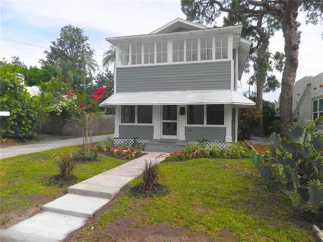 2527 11TH Avenue W, Bradenton, FL 34205 (MLS #A4503481) :: The Curlings Group