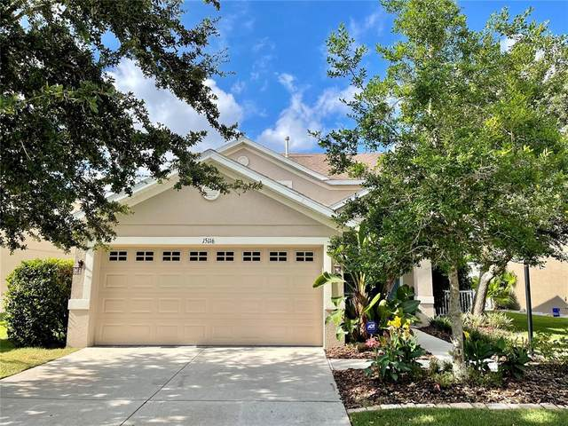 15116 Skip Jack Loop, Bradenton, FL 34202 (MLS #A4503533) :: Zarghami Group