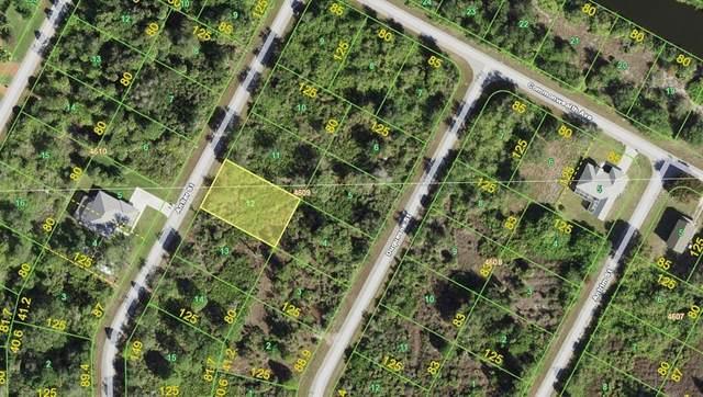 10000 Antler Street, Port Charlotte, FL 33981 (MLS #A4503665) :: The BRC Group, LLC