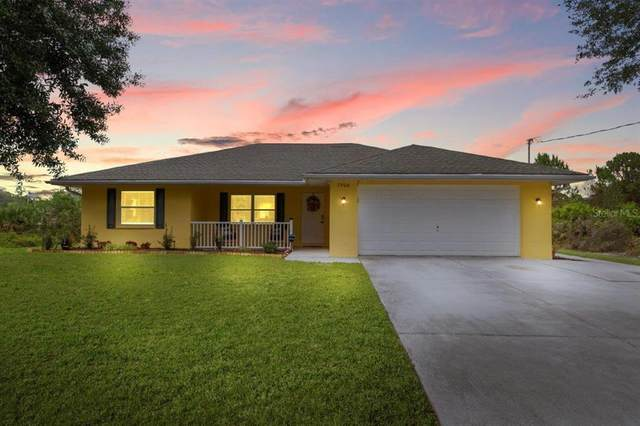 7900 Loxley Avenue, North Port, FL 34291 (MLS #A4503708) :: The Hustle and Heart Group