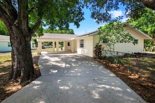 4615 21ST Avenue W, Bradenton, FL 34209 (MLS #A4503717) :: Everlane Realty