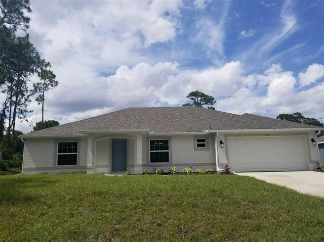 2718 Wyola Avenue, North Port, FL 34286 (MLS #A4503719) :: The Hustle and Heart Group