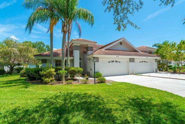 3113 Lake Park Lane #16, Sarasota, FL 34231 (MLS #A4503761) :: The Hustle and Heart Group