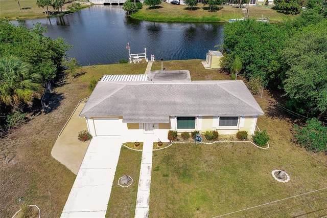 2304 Starlite Lane, Port Charlotte, FL 33952 (MLS #A4503941) :: Zarghami Group