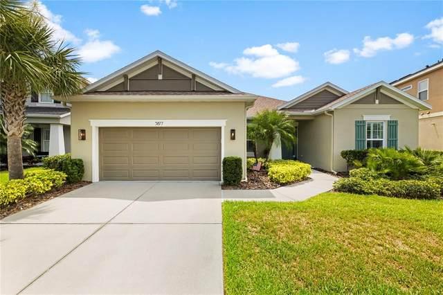 5877 Palmer Ranch Parkway, Sarasota, FL 34238 (MLS #A4503954) :: Godwin Realty Group