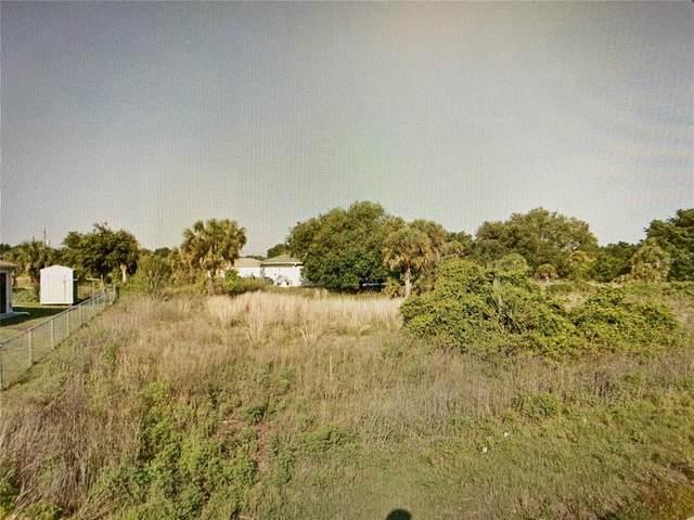 Brubeck Road, North Port, FL 34287 (MLS #A4503965) :: The Light Team