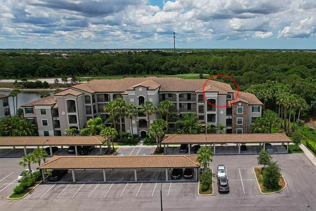 16706 Vardon Terrace #406, Bradenton, FL 34211 (MLS #A4503998) :: Bob Paulson with Vylla Home