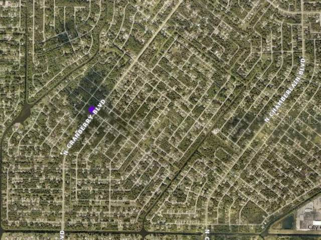 3493 N Cranberry Boulevard, North Port, FL 34286 (MLS #A4504057) :: The Price Group