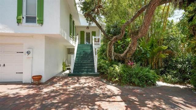 5045 Midnight Pass Road, Sarasota, FL 34242 (MLS #A4504082) :: Premium Properties Real Estate Services