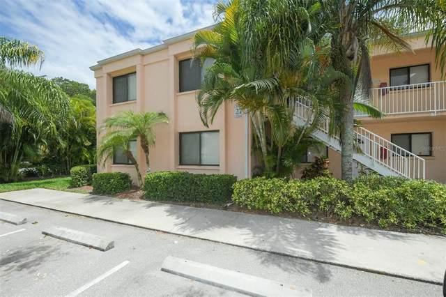 5310 26TH Street W #2704, Bradenton, FL 34207 (MLS #A4504109) :: The Nathan Bangs Group
