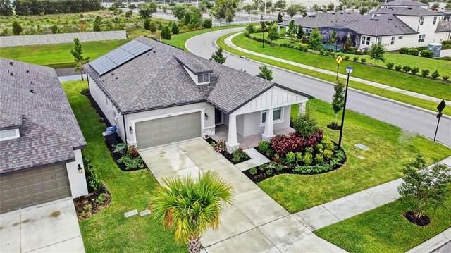 8501 Cache Drive, Sarasota, FL 34240 (MLS #A4504132) :: Everlane Realty