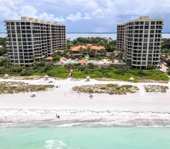 1281 Gulf Of Mexico Drive #404, Longboat Key, FL 34228 (MLS #A4504264) :: Frankenstein Home Team