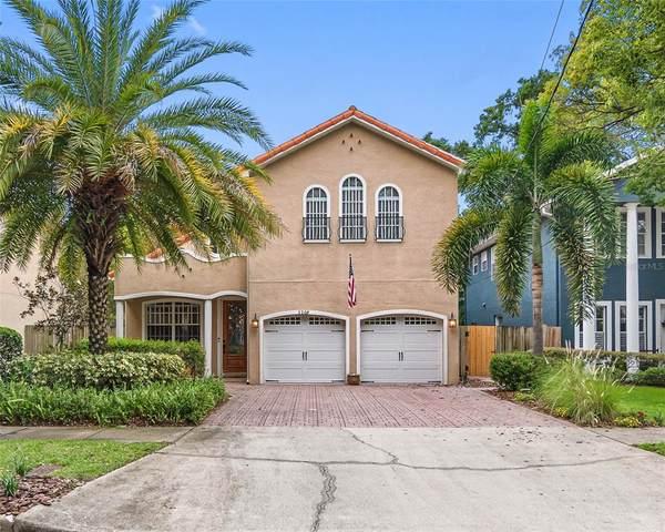 3208 W Granada Street, Tampa, FL 33629 (MLS #A4504351) :: Coldwell Banker Vanguard Realty