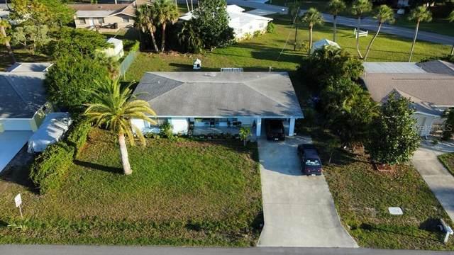 1203 Laurel Avenue, Venice, FL 34285 (MLS #A4504459) :: The Robertson Real Estate Group
