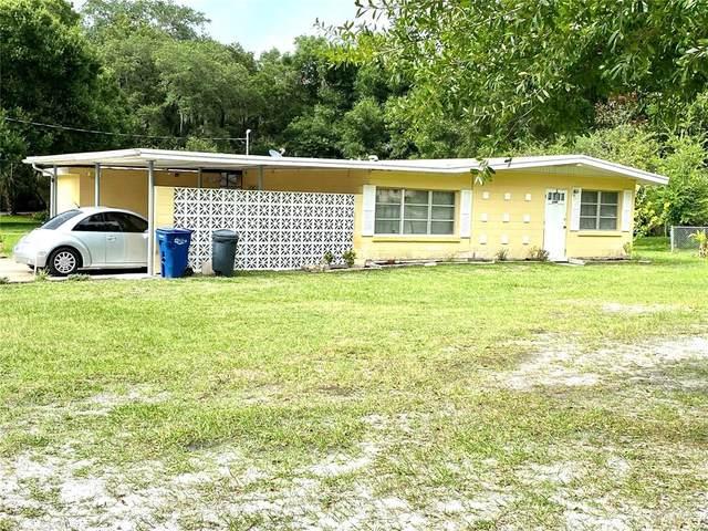 3007 61ST Street E, Palmetto, FL 34221 (MLS #A4504473) :: The Robertson Real Estate Group