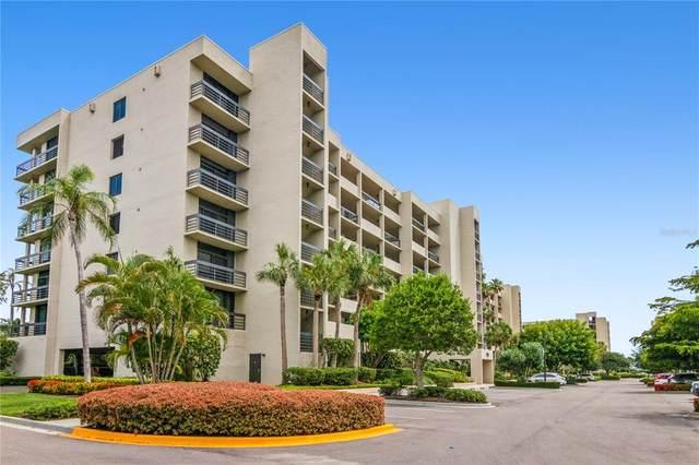 1085 Gulf Of Mexico Drive #201, Longboat Key, FL 34228 (MLS #A4504581) :: Tuscawilla Realty, Inc