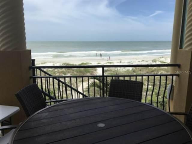 19532 Gulf Boulevard, Indian Shores, FL 33785 (MLS #A4505000) :: Lockhart & Walseth Team, Realtors