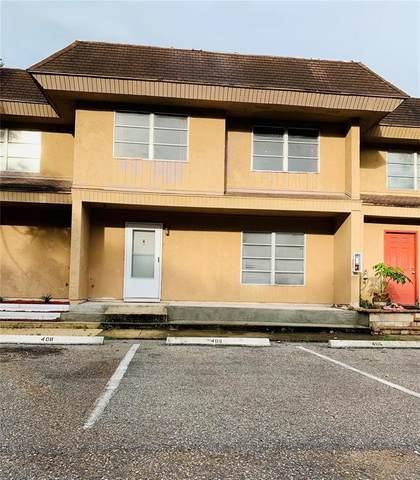 406 Barlow Avenue #65, Sarasota, FL 34232 (MLS #A4505315) :: Heckler Realty