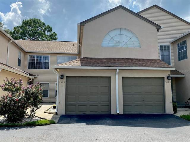 3030 Cottage Grove Court #1909, Orlando, FL 32822 (MLS #A4505326) :: Premium Properties Real Estate Services