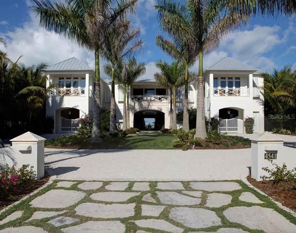 13 Fishermens Bay Drive, Sarasota, FL 34231 (MLS #A4505336) :: Everlane Realty
