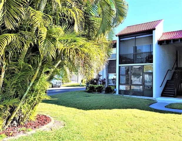 3261 Beneva Road #201, Sarasota, FL 34232 (MLS #A4505406) :: Zarghami Group