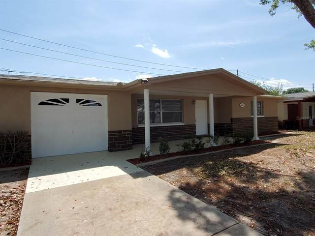 3554 Pensdale Drive, New Port Richey, FL 34652 (MLS #A4505492) :: Zarghami Group