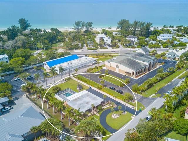 536 General Harris Street, Longboat Key, FL 34228 (MLS #A4505565) :: Zarghami Group