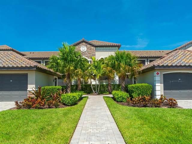 5527 Palmer Circle #205, Bradenton, FL 34211 (MLS #A4505696) :: Zarghami Group