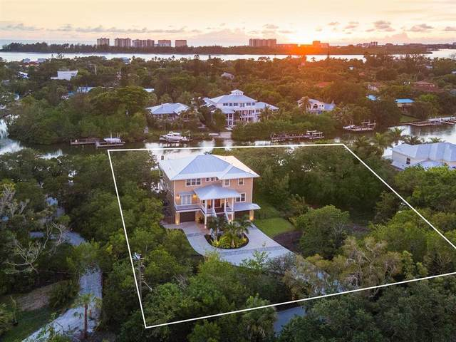 3726 Flamingo Avenue, Sarasota, FL 34242 (MLS #A4505753) :: SunCoast Home Experts