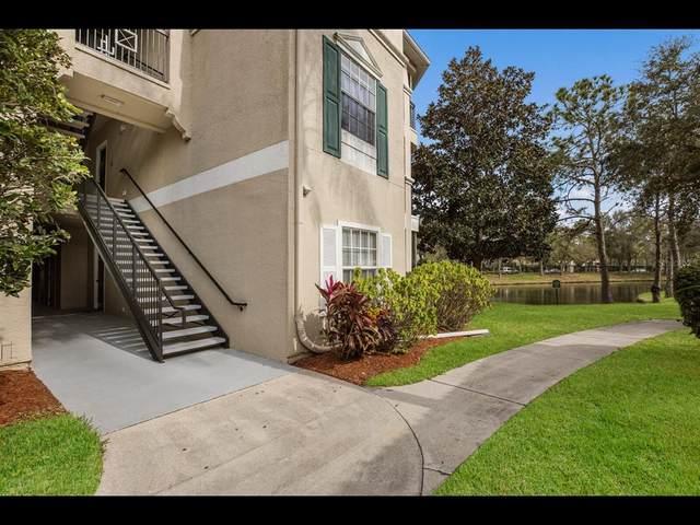 5122 Northridge Road #206, Sarasota, FL 34238 (MLS #A4505955) :: The Brenda Wade Team