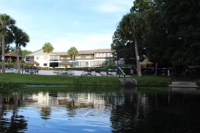 6583 River Run Boulevard #21005, Weeki Wachee, FL 34607 (MLS #A4505957) :: Delgado Home Team at Keller Williams