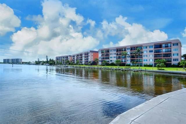 9011 Midnight Pass Road #228, Sarasota, FL 34242 (MLS #A4505987) :: Premium Properties Real Estate Services