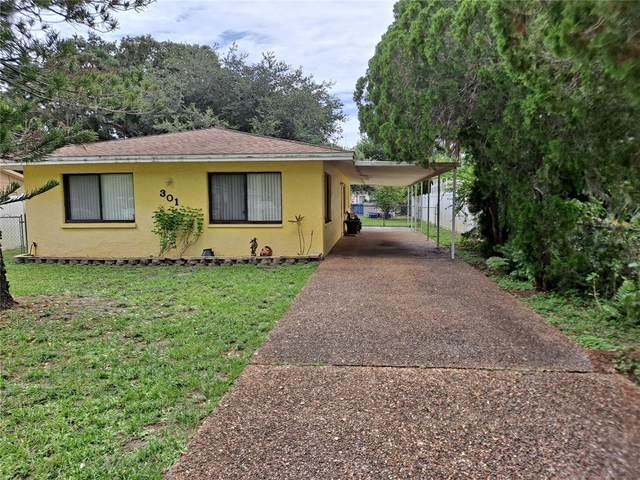 301 N Pompano Avenue, Sarasota, FL 34237 (MLS #A4506167) :: Zarghami Group