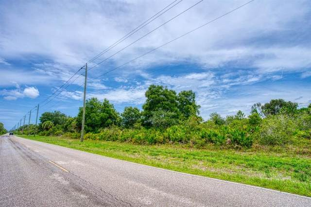 14014 Eleanor Avenue, Port Charlotte, FL 33953 (MLS #A4506196) :: Everlane Realty