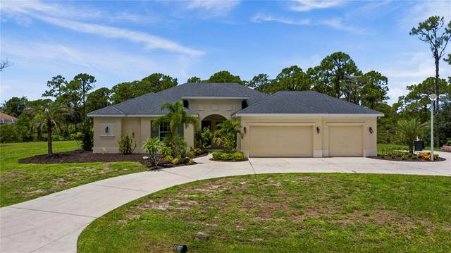 25 Riverfront Drive, Venice, FL 34293 (MLS #A4506305) :: The Paxton Group