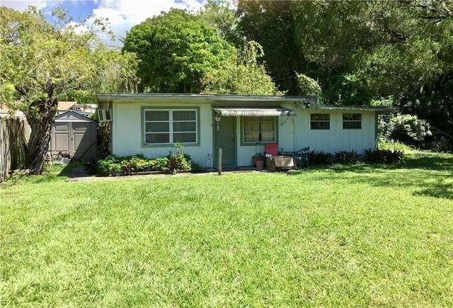 2902 Hawthorne Street, Sarasota, FL 34239 (MLS #A4506407) :: GO Realty