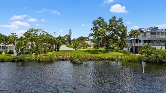 Suncrest Drive, Nokomis, FL 34275 (MLS #A4506434) :: Rabell Realty Group