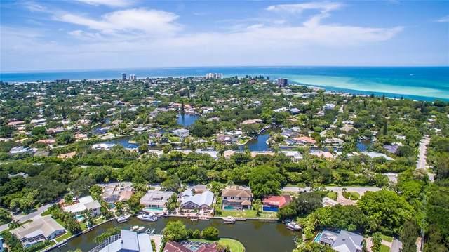 722 Siesta Key Circle, Sarasota, FL 34242 (MLS #A4506448) :: CARE - Calhoun & Associates Real Estate